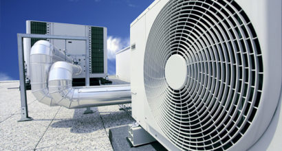 Commercial Air Conditioning Installation - HVAC
